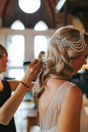 Hair by Kirsten, Make up Patricija, Photographer missgen.com