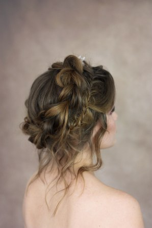 Hair by Kirsten ; Photo by www.Lucyjaynemakeup.co.uk